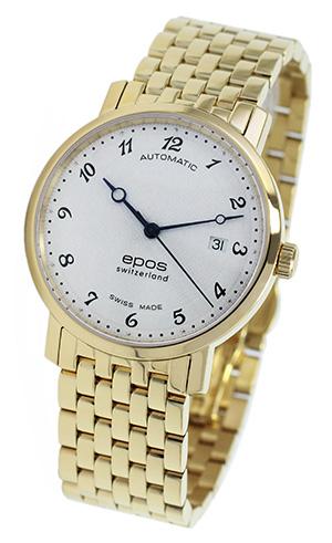 Đồng hồ Epos 3387.152.22.48.32