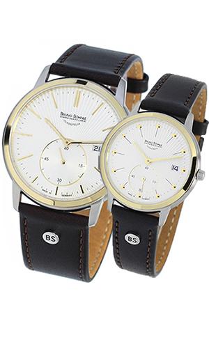 Đồng hồ đôi Bruno 17-23159-251+c