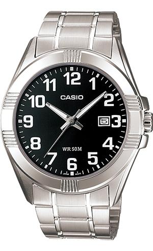 Đồng hồ Casio MTP-1308D-1BVDF