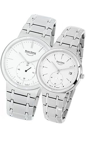 Đồng hồ đôi Bruno 17-13161-252+17-13162-252