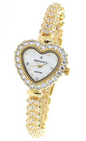 Đồng hồ Diamond D DM35955IG