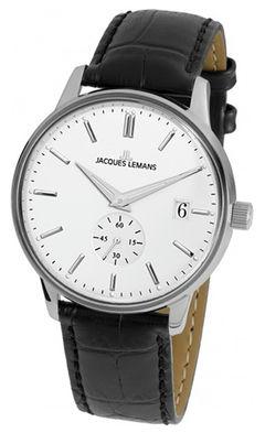 Đồng hồ Jacques lemans N-215A