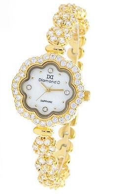 Đồng hồ Diamond D DM3816B5IG