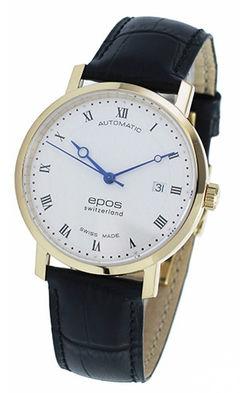 Đồng hồ Epos 3387.152.22.28.15