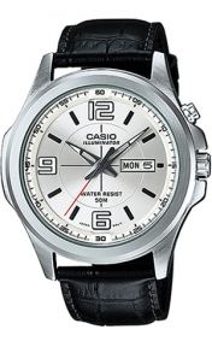 Đồng hồ Casio MTP-E202L-7AVDF