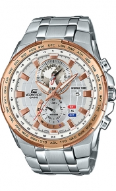 Đồng hồ Casio EFR-550D-7AVUDF