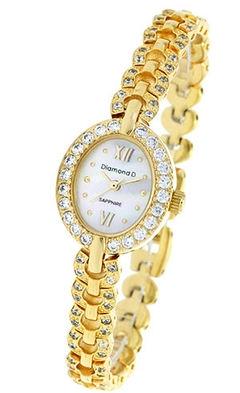 Đồng hồ Diamond D DM21005IG