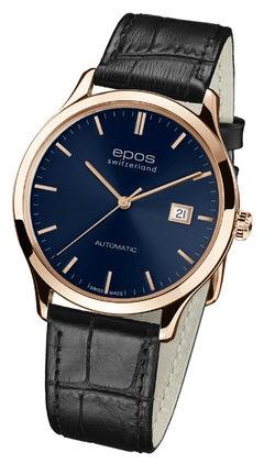 Đồng hồ Epos 3420.152.24.16.15