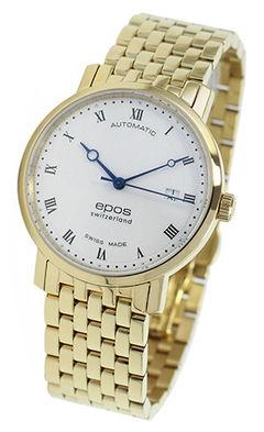 Đồng hồ Epos 3387.152.22.28.32