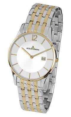 Đồng hồ Jacques lemans 1-1852G