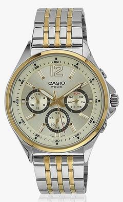 Đồng hồ Casio MTP-E303SG-9AVDF