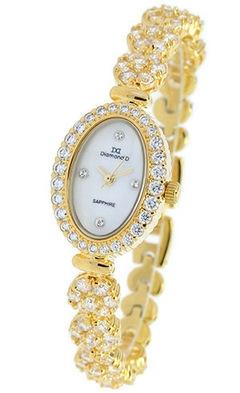 Đồng hồ Diamond D DM638065IG