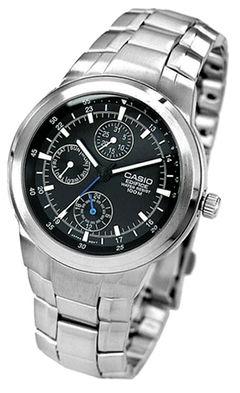 Đồng hồ Casio EF-305D-1AVUDF