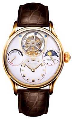 Đồng hồ Tourbillon Memorigin 88888