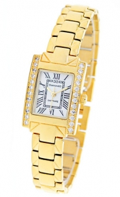 Đồng hồ Diamond D DM63065IG