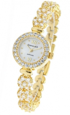 Đồng hồ Diamond D DM52665IG
