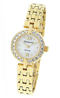 Đồng hồ Diamond D DM36025IG