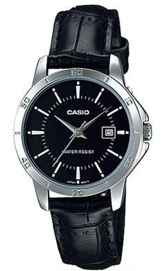 Đồng hồ Casio LTP-V004L-1AUDF