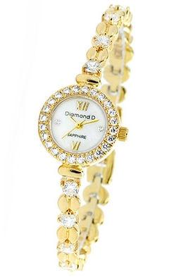 Đồng hồ Diamond D DM65015IG