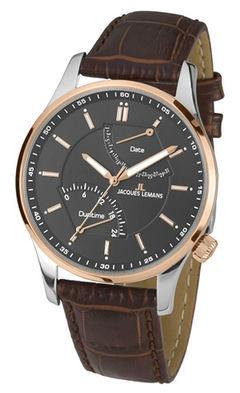 Đồng hồ Jacques lemans 1-1902C
