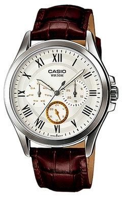 Đồng hồ Casio MTP-E301L-7BVDF