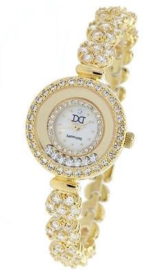 Đồng hồ Diamond D DM5308B5IG