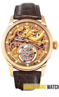 Đồng hồ Tourbillon Memorigin 99999V (Phiên bản Rồng)