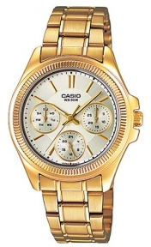 Đồng hồ Casio LTP-2088G-9AVDF