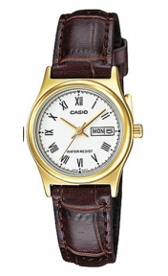 Đồng hồ Casio LTP-V006GL-7BUDF