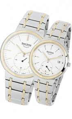 Đồng hồ đôi Bruno 17-23161-252+17-23162-252