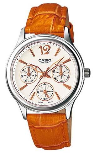 Đồng hồ Casio LTP-2085L-5AVDF