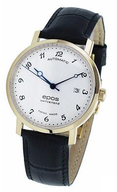 Đồng hồ Epos 3387.152.22.48.15